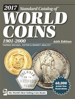 2017 Standard Catalog of World Coins, 19
