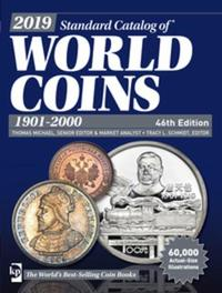 2019 Standard Catalog of World Coins, 19