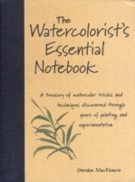 Watercolorist's Essential Notebook