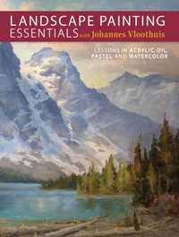 Landscape Painting Essentials with Johan