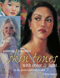 Painting Beautiful Skin Tones with Color