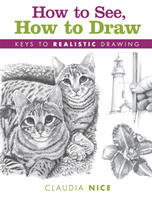 How to See, How to Draw [new-in-paperbac