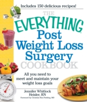 Everything Post Weight Loss Surgery Cook