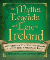 Myths, Legends, and Lore of Ireland
