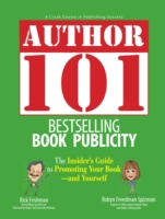 Author 101 Bestselling Book Publicity