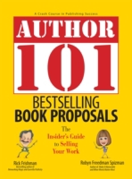 Author 101 Bestselling Book Proposals