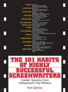 101 Habits Of Highly Successful Screenwr