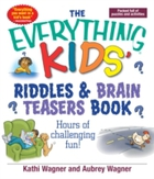 Everything Kids Riddles & Brain Teasers
