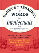 Roget's Thesaurus of Words for Intellect