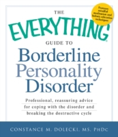 Everything Guide to Borderline Peronalit