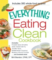 Everything Eating Clean Cookbook