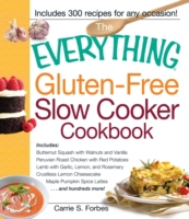 Everything Gluten-Free Slow Cooker Cookb