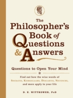 Philosopher's Book of Questions and Answ