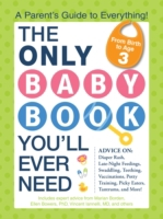 Only Baby Book You'll Ever Need