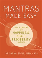 Mantras Made Easy