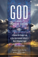 God and Popular Culture: A Behind-the-Sc