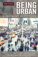 Being Urban: A Sociology of City Life, 3