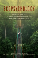 Ecopsychology: Advances from the Interse