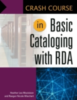 Crash Course in Basic Cataloging with RD