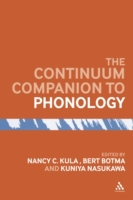 Bloomsbury Companion to Phonology