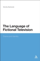 Language of Fictional Television
