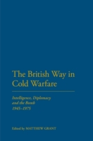 British Way in Cold Warfare