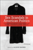 Sex Scandals in American Politics