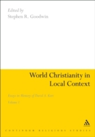 World Christianity in Local Context