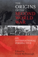 Origins of the Second World War: An Inte