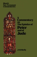 Epistles of Peter and Jude