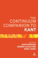 Continuum Companion to Kant