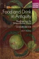 Food and Drink in Antiquity: A Sourceboo