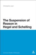 Suspension of Reason in Hegel and Schell