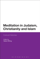 Meditation in Judaism, Christianity and