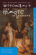 Witchcraft and Magic in Europe, Volume 4