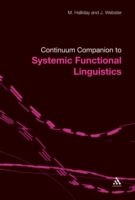 Bloomsbury Companion to Systemic Functio