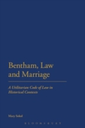 Bentham, Law and Marriage