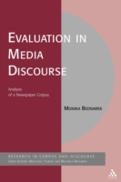 Evaluation in Media Discourse