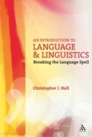 Introduction to Language and Linguistics