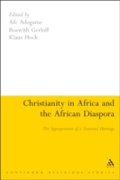 Christianity in Africa and the African D