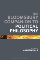 Bloomsbury Companion to Political Philos