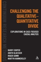 Challenging the Qualitative-Quantitative