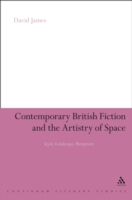 Contemporary British Fiction and the Art