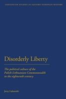 Disorderly Liberty