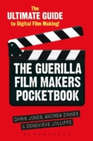 Guerilla Film Makers Pocketbook