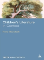 Children's Literature in Context