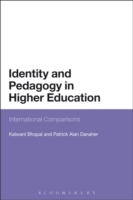 Identity and Pedagogy in Higher Educatio