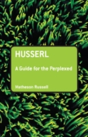 Husserl: A Guide for the Perplexed