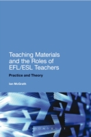 Teaching Materials and the Roles of EFL/