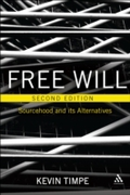 Free Will 2nd edition